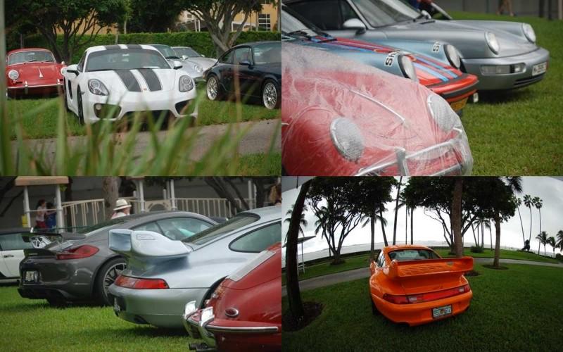 Porsches-By-The-Bay